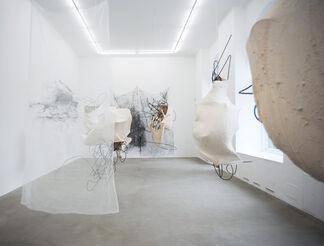 Leontine Arvidsson, installation view
