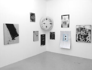 FACTORY TO FACTORY - Michael Bevilacqua, installation view