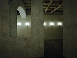 H.H. Lim - Modern Interior, installation view