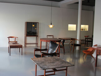 Made by Hand, installation view