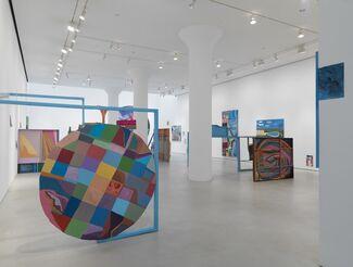 CHRIS JOHANSON: Possibilities, installation view