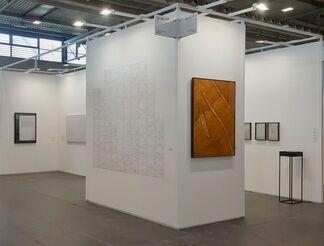 Galleria Studio G7 at ArtVerona 2019, installation view