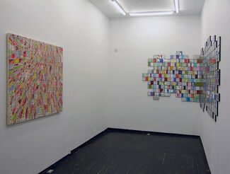 DIS/CONNECT, installation view