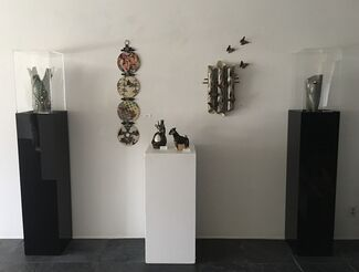 Nature's Bounty, installation view
