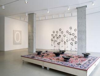 Lombard Freid Gallery: Mounir Fatmi: Oriental Accident, installation view