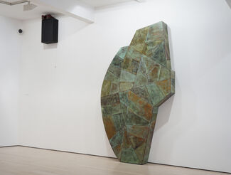 50 Years, 50 Artists, installation view