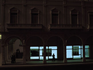 Carlos Garaicoa - Cartas a los censores, installation view