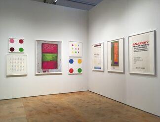 Other Criteria at Market Art + Design 2017, installation view