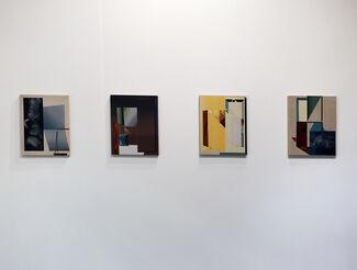 Morgan Lehman Gallery at VOLTA NY 2015, installation view