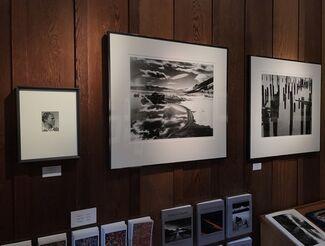 Brett Weston - The Mural Photographs, installation view