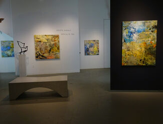 Retracing My Steps, installation view