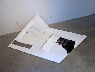Kate Bonner: Possible Event, installation view