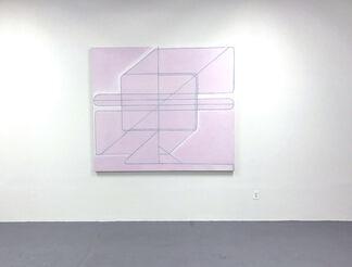 GOERK  / PAGK / WELISH, installation view