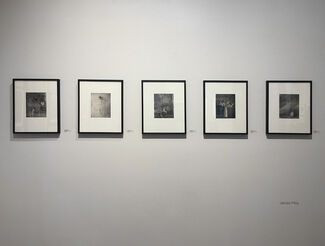 LOCAL EIGHT, installation view