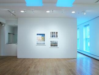 Interruptions by Luis Mallo, installation view
