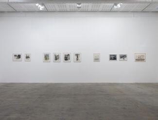 Sabine Moritz, installation view