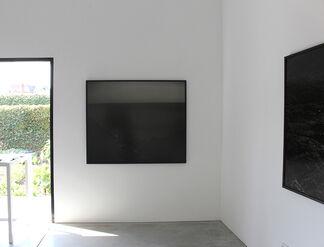 Awoiska van der Molen, installation view