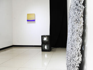 What is Matter?, installation view