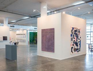 Fortes D'Aloia & Gabriel at SP-Arte 2019, installation view