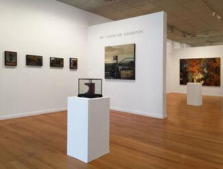 2017 Landscape Exhibition, installation view