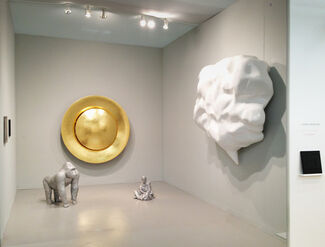 Mai 36 Galerie at The Armory Show 2014, installation view