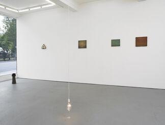 "Deserto-Modelo ""as above, so below"", installation view"