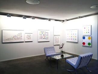 Other Criteria at SP-Arte 2017, installation view