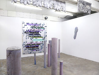 House of Egorn at miart 2017, installation view