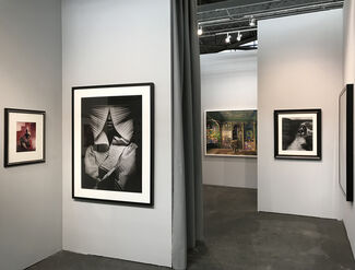 Holden Luntz Gallery at The Photography Show 2019, presented by AIPAD, installation view