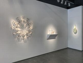 focus | JOANNA MANOUSIS, installation view