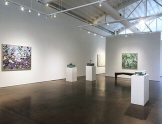 CARLYLE WOLFE | Full Bouquet, installation view