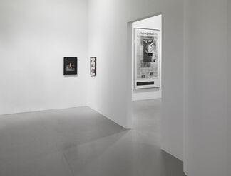 Leigh Ledare, installation view