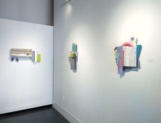 Richard Armendariz & Andres Ferrandis: Manos (Hands), installation view