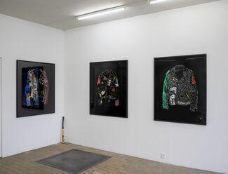 Resistance - Rose Eken, installation view
