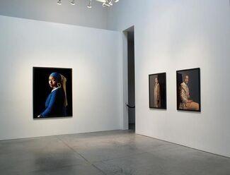 Awol Erizku, installation view