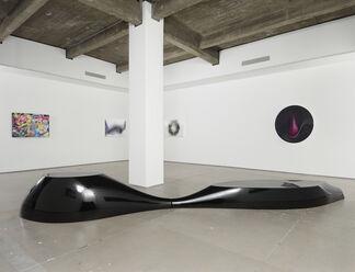 Karim Rashid: 20 x 12, installation view
