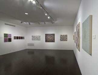 Robert Walker, installation view