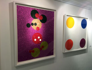Contemporary Editions, installation view