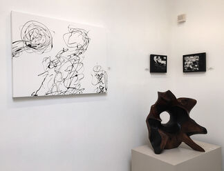 The Nature of Things, installation view