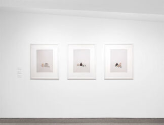 TIMES/CHANGES, installation view