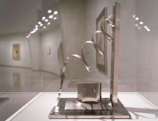 Moholy-Nagy: Future Present, installation view