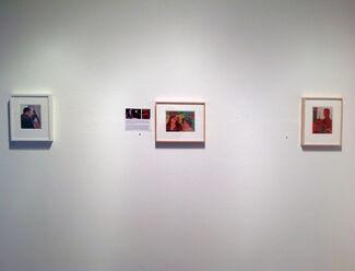 Wes Christensen: Footnotes, installation view
