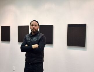 Eyes Of March, installation view