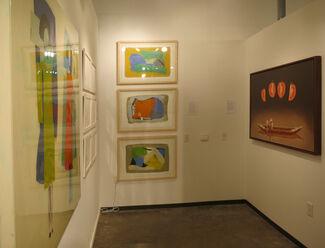Beatriz Esguerra Art at Dallas Art Fair 2017, installation view
