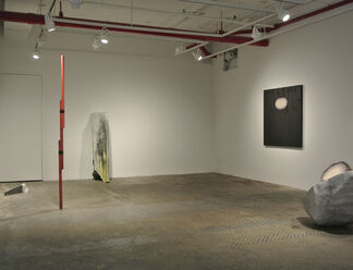 Mary Kate Maher: Braced Position, installation view