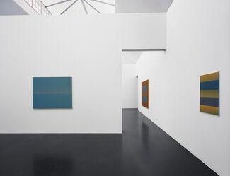 Ulrich Erben | In Augenhöhe, installation view