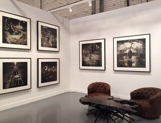 Voila! Gallery at Photo Shanghai 2015, installation view