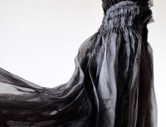 Dress Portrait: Molly Goddard and Sarah Edwards, installation view