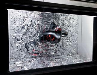 Patricia Olynyk: Oculus, installation view