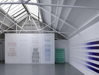 Job Koelewijn - Higher Contradictions, installation view